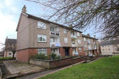 2 Bedrooms Flat for sale in Dodside Place, Glasgow, Lanarkshire