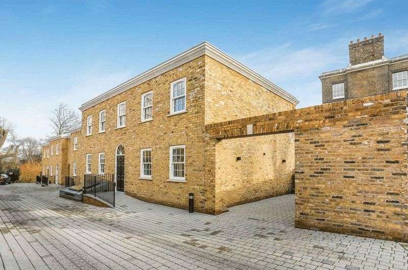 4 Bedrooms House for sale in Rushgrove Street, London