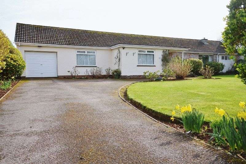 3 Bedrooms Bungalow for sale in CHURSTON FERRERS Ref: AB89
