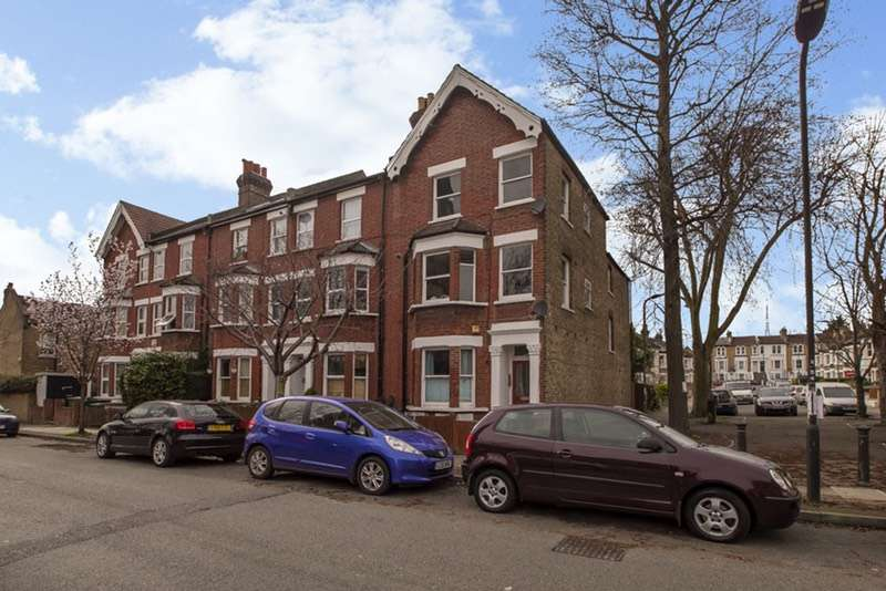 1 Bedroom Flat for sale in St Johns Road, Penge, London, SE20