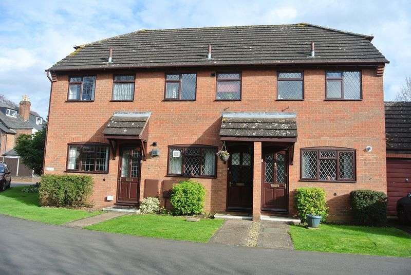 2 Bedrooms Terraced House for sale in 3 Hucclecote Mews, 78 Hucclecote Road, Hucclecote, Gloucester