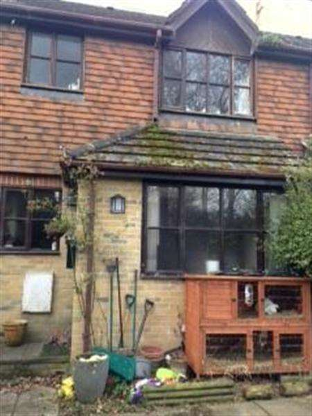 1 Bedroom Terraced House for sale in St Lukes Rd, Tunbridge Wells