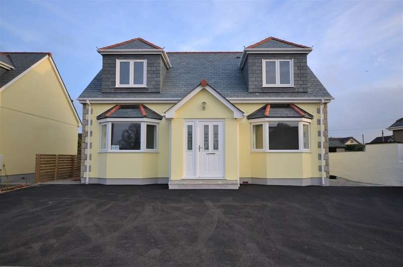 4 Bedrooms Detached House for sale in Roddas Road, Mount Hawke