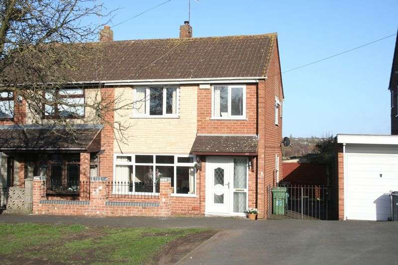 3 Bedrooms Semi Detached House for sale in KINGSWINFORD, Granville Drive