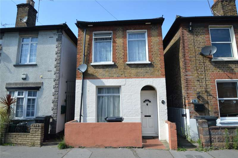 2 Bedrooms Detached House for sale in Bourne Street, Croydon, Surrey