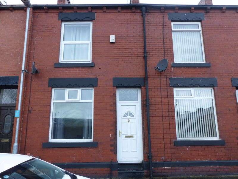 2 Bedrooms Terraced House for sale in Arthur Street, Shaw