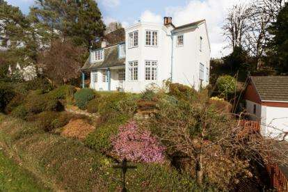 4 Bedrooms Detached House for sale in Claremont Drive, Bridge of Allan