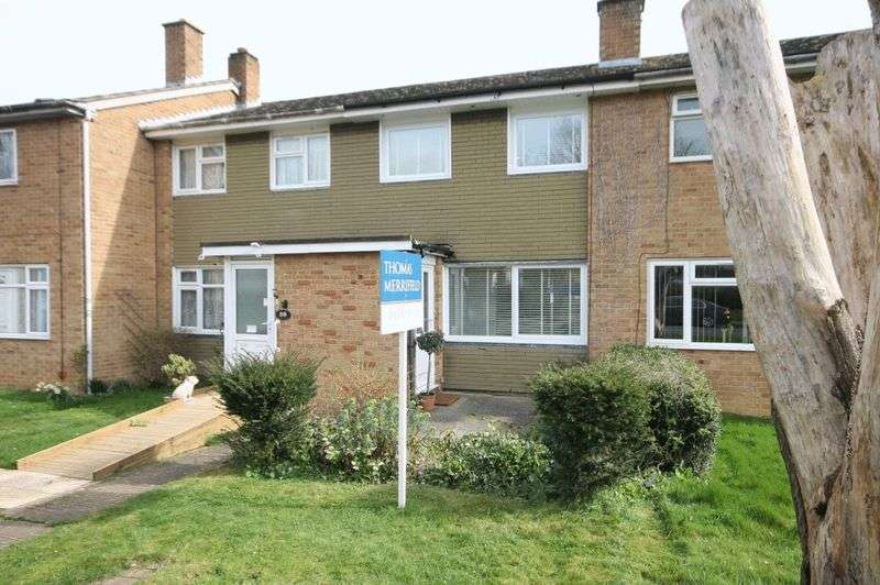 2 Bedrooms Terraced House for sale in YARNTON