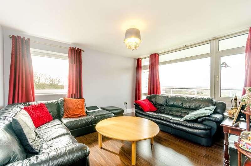 2 Bedrooms Flat for sale in Norley Vale, Roehampton, SW15