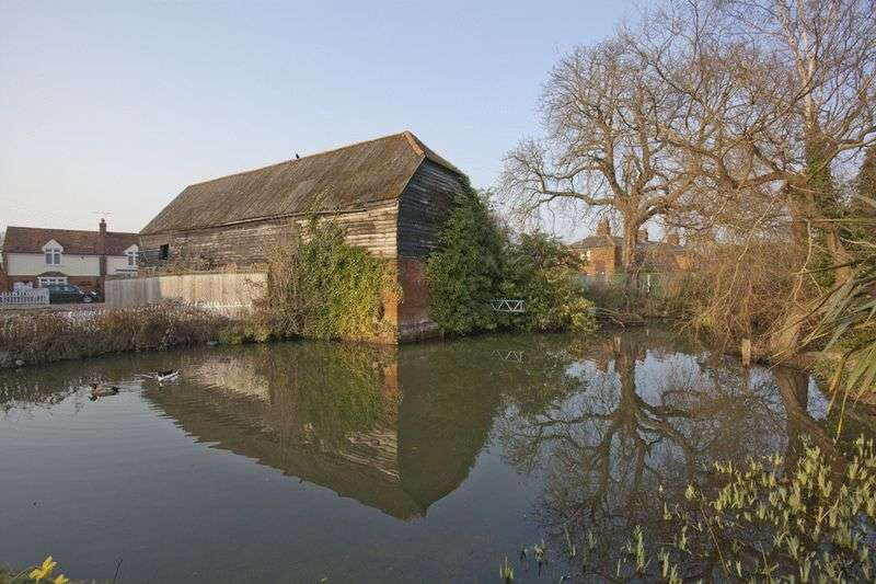 Detached House for sale in The Bear Barn, The Square, Stock Village