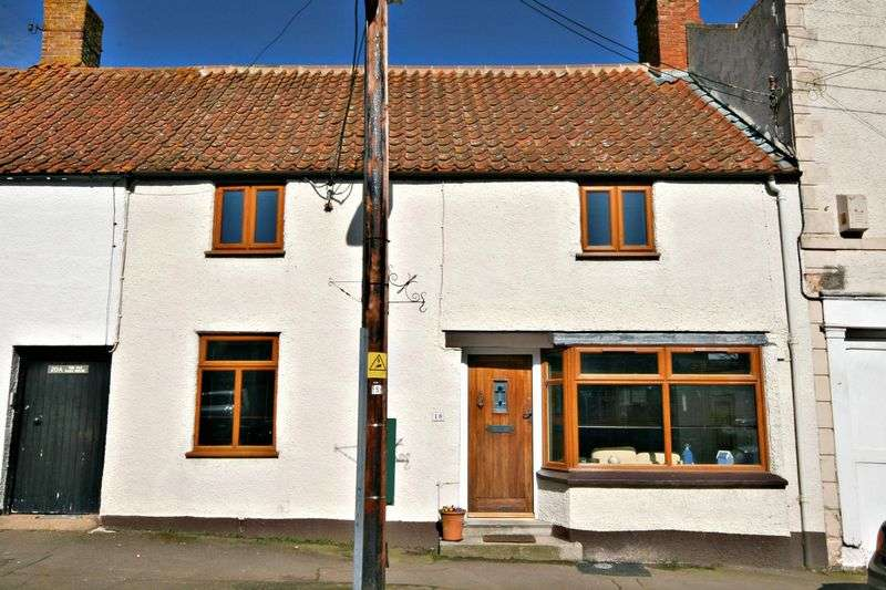 3 Bedrooms Cottage House for sale in High Street, Stogursey