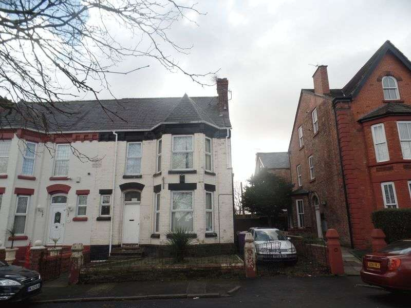 10 Bedrooms House for sale in 79 Belmont Drive, Liverpool