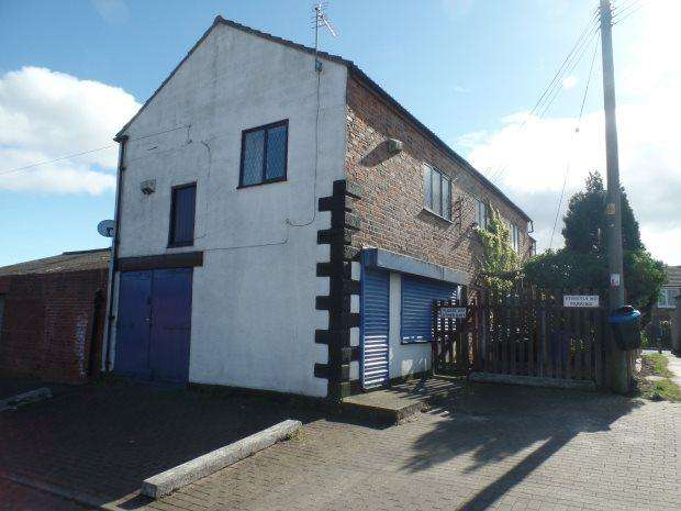 3 Bedrooms Town House for sale in SILVER STREET, SHOTTON, PETERLEE AREA VILLAGES