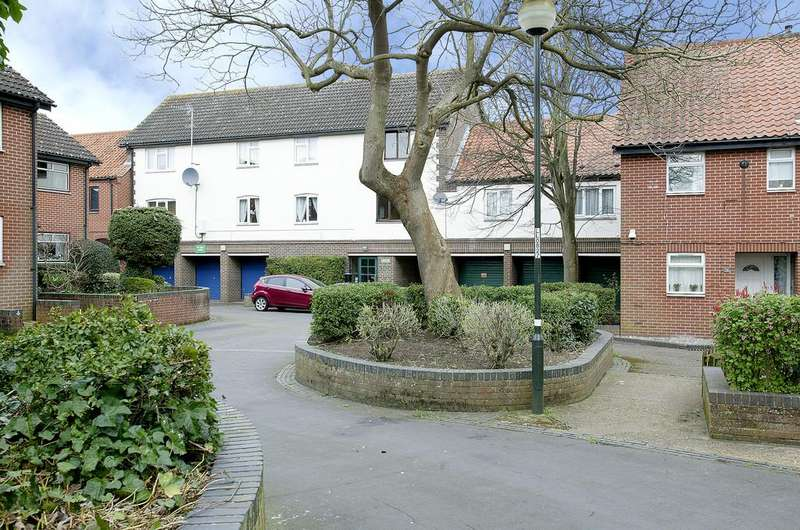 1 Bedroom Apartment Flat for sale in Cotterall Court, Norwich