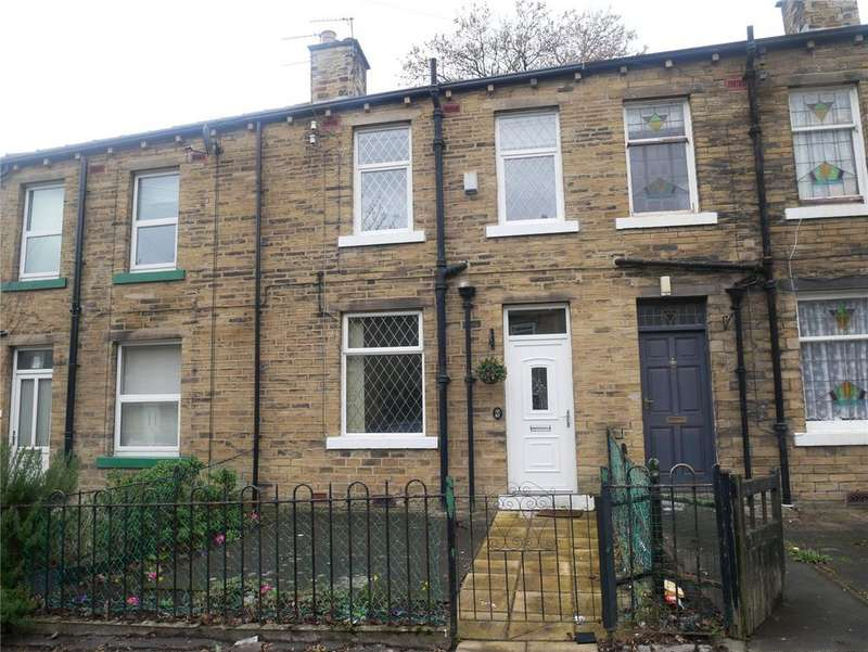 2 Bedrooms Terraced House for sale in Lytton Road, Bradford, West Yorkshire, BD8