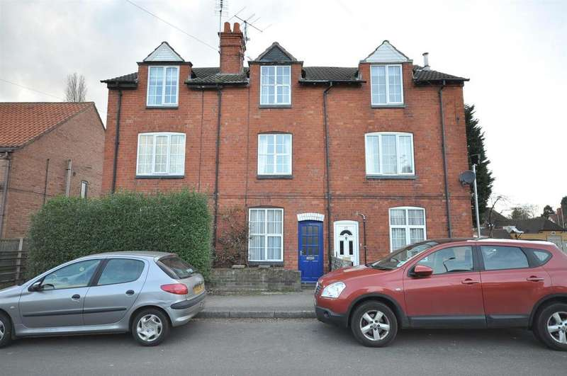 4 Bedrooms Terraced House for sale in East Lane, Edwinstowe
