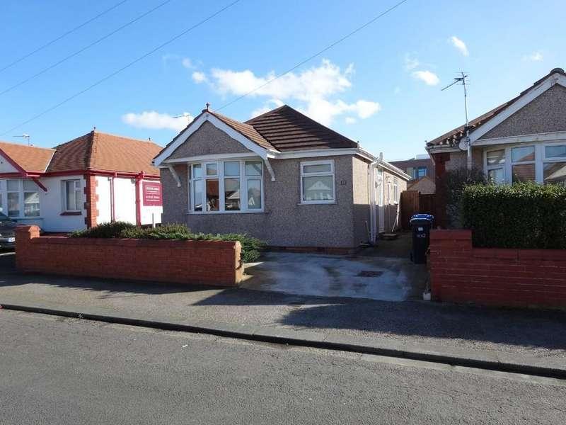 2 Bedrooms Detached Bungalow for sale in Bridgegate Road, Rhyl