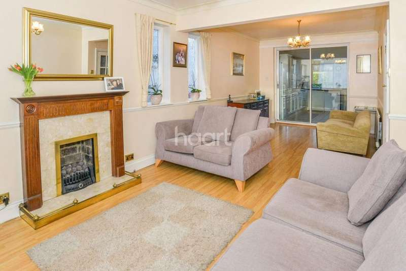 3 Bedrooms Semi Detached House for sale in Honeypot Lane, Stanmore, HA7