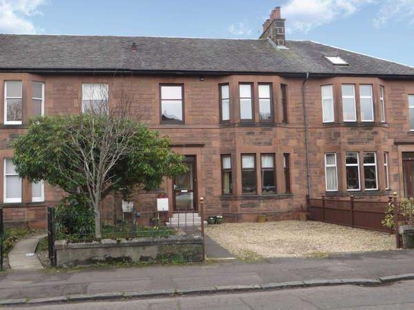 3 Bedrooms Terraced House for sale in 16 Oxford Road, Renfrew, PA4 0SJ