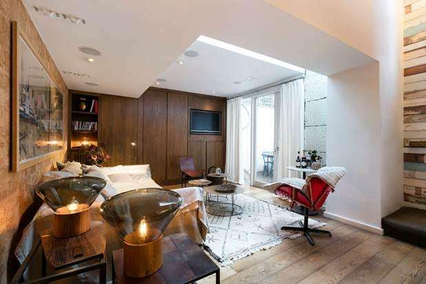3 Bedrooms Flat for sale in Westbourne Gardens, London, W2