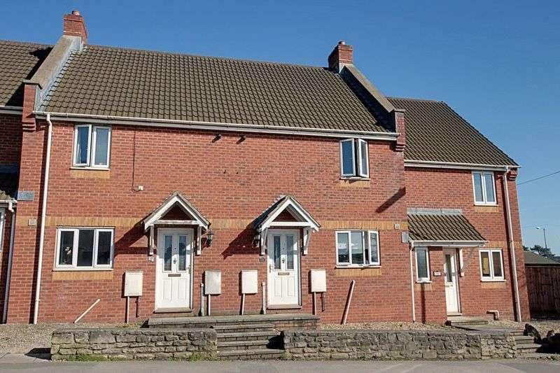 3 Bedrooms Terraced House for sale in Shails Lane, Trowbridge
