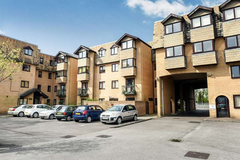 1 Bedroom Flat for sale in North Road, Cardiff