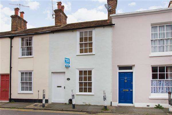 1 Bedroom Terraced House for sale in Ivy Lane, Canterbury