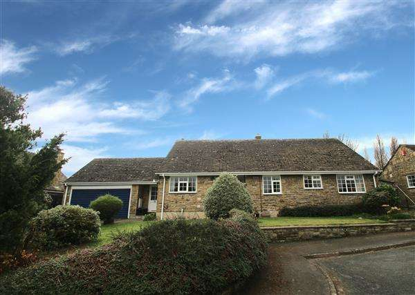 3 Bedrooms Bungalow for sale in Huntsman Way, Badsworth