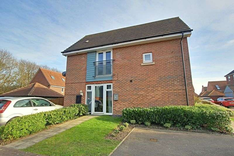 1 Bedroom House for sale in Sandwell Park, Kingswood