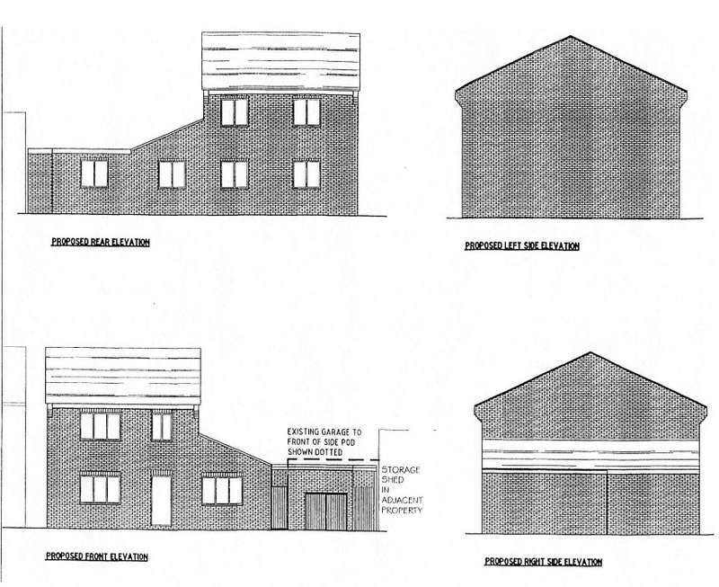 Land Commercial for sale in 163 The Crescent, Slough, Berkshire, SL1 2LF