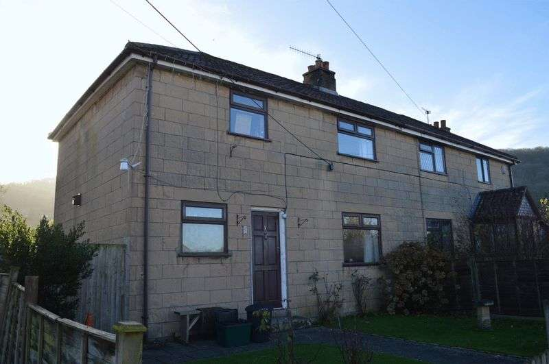 3 Bedrooms Semi Detached House for sale in Ubley, Near Bristol