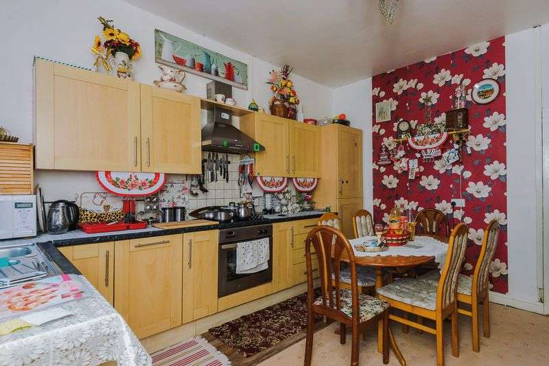 3 Bedrooms Terraced House for sale in Grafton Street, Warrington