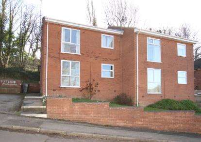 1 Bedroom Flat for sale in Smithy Wood Crescent, Sheffield, South Yorkshire
