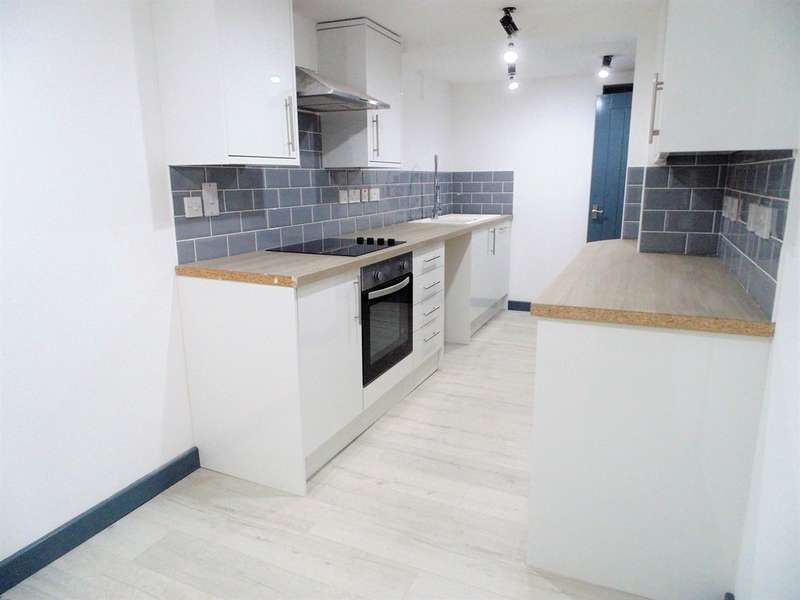 2 Bedrooms Flat for sale in Finedon Road , Irthlingborough