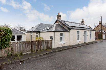 3 Bedrooms Detached House for sale in Coltpark Lane, Bishopbriggs