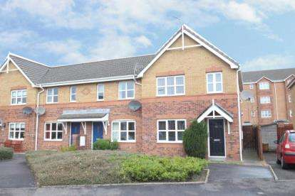 3 Bedrooms End Of Terrace House for sale in Kersehill Crescent, Falkirk