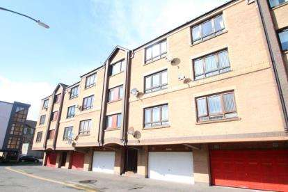 1 Bedroom Flat for sale in Baker Street, Glasgow