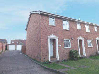 3 Bedrooms End Of Terrace House for sale in Haven Road, Exeter, Devon