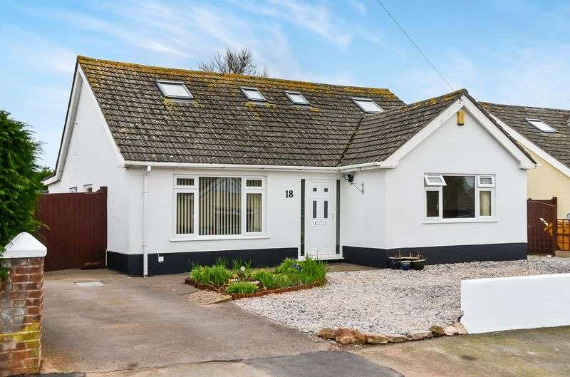4 Bedrooms Bungalow for sale in THE CLOSE BRIXHAM
