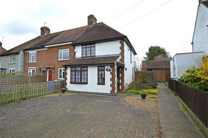 3 Bedrooms Property for sale in Piddington