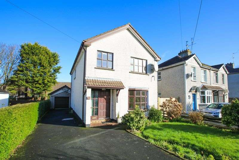 3 Bedrooms Detached House for sale in 19a Lurgan Road, Portadown