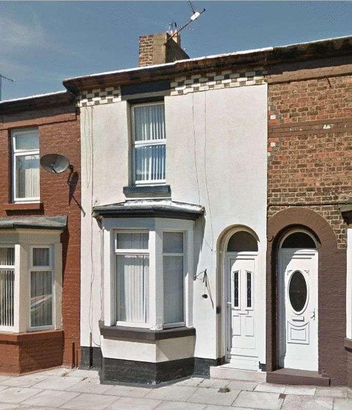3 Bedrooms Terraced House for sale in Snowdrop Street, Kirkdale