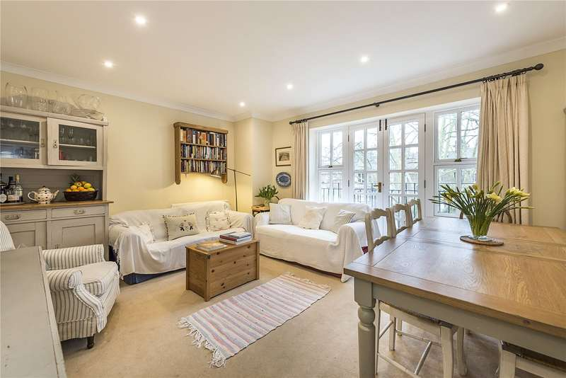 2 Bedrooms Flat for sale in Grosvenor Avenue, London, N5