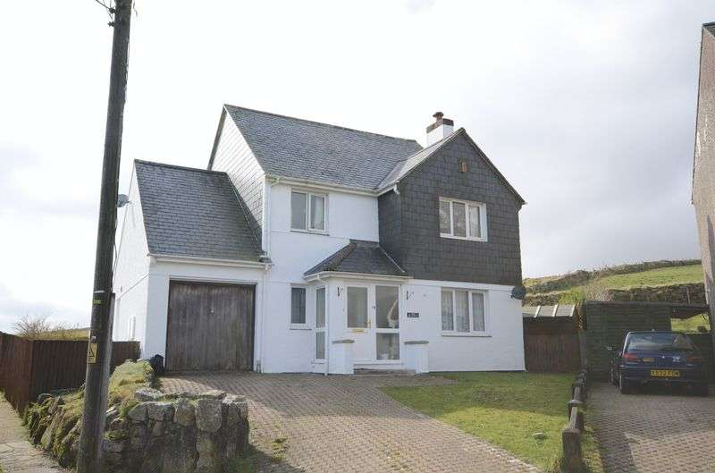 4 Bedrooms Detached House for sale in Woodville Avenue, Princetown