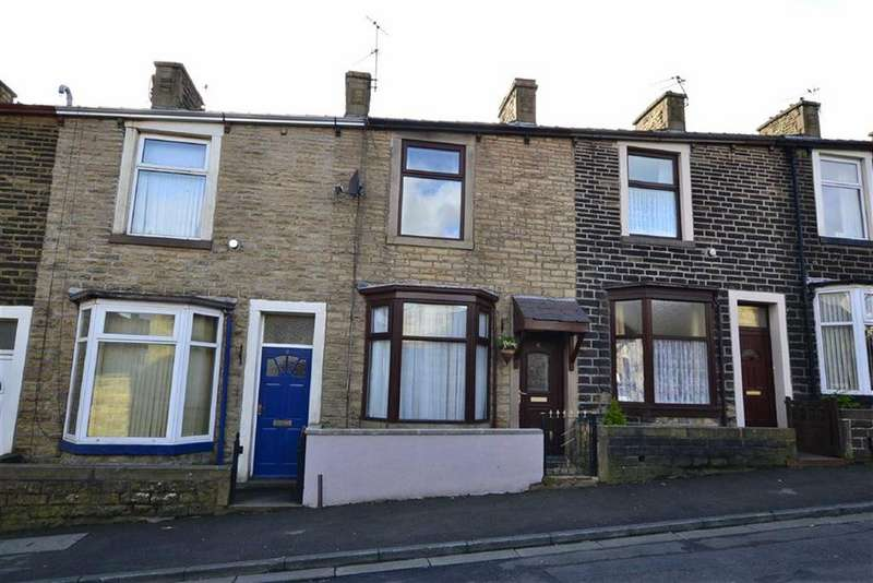 2 Bedrooms Terraced House for sale in Holgate Street, Briercliffe, Lancashire
