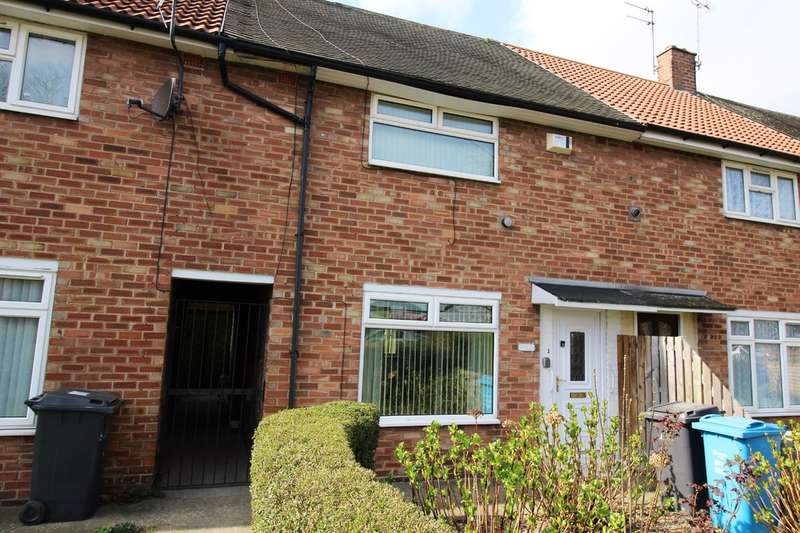 2 Bedrooms Terraced House for sale in Shannon Road, Hull, East Yorkshire