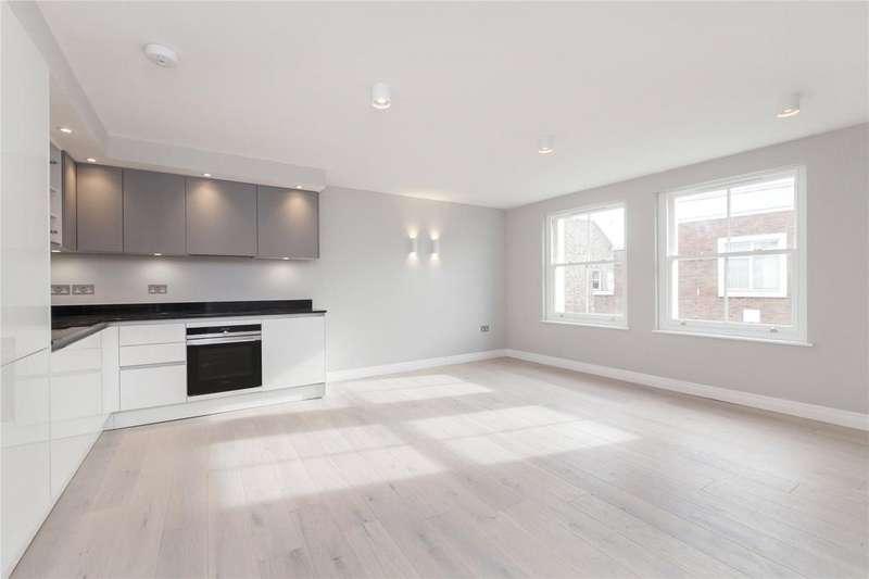 2 Bedrooms Flat for sale in Kentish Town Road, Kentish Town, London