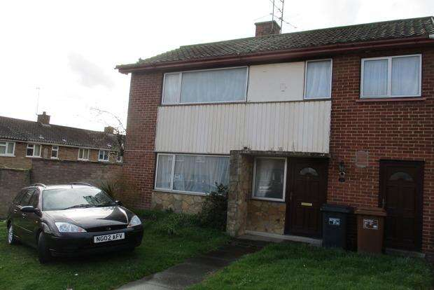 3 Bedrooms End Of Terrace House for sale in Avon Drive, Northampton, NN5