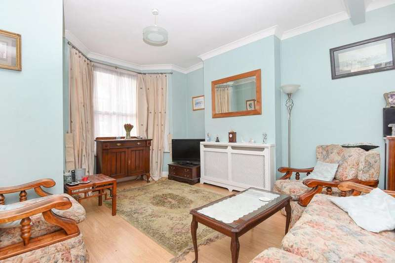 4 Bedrooms Terraced House for sale in Acton Lane, Chiswick, W4