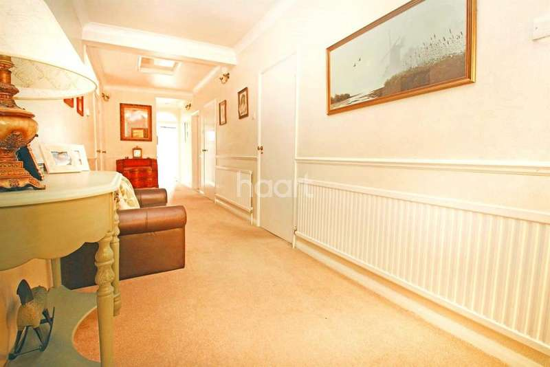 3 Bedrooms Bungalow for sale in EMERSON PARK
